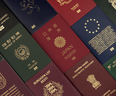 Insurance for foreigners